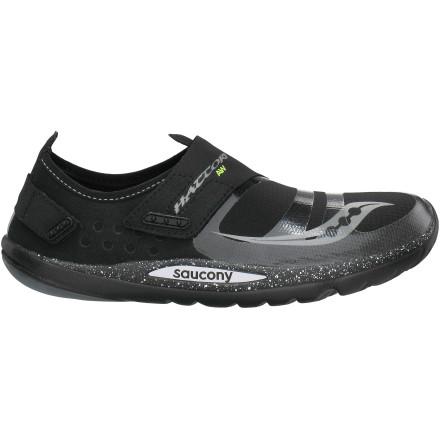 Saucony Hattori AW Running Shoe