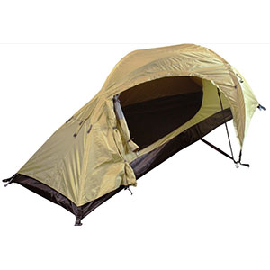 photo Miltec by Sturm One-Man Recon Tent three-season tent  sc 1 st  Trailspace & Miltec by Sturm One-Man Recon Tent Reviews - Trailspace.com