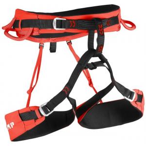 photo: CAMP Jasper CR3 sit harness