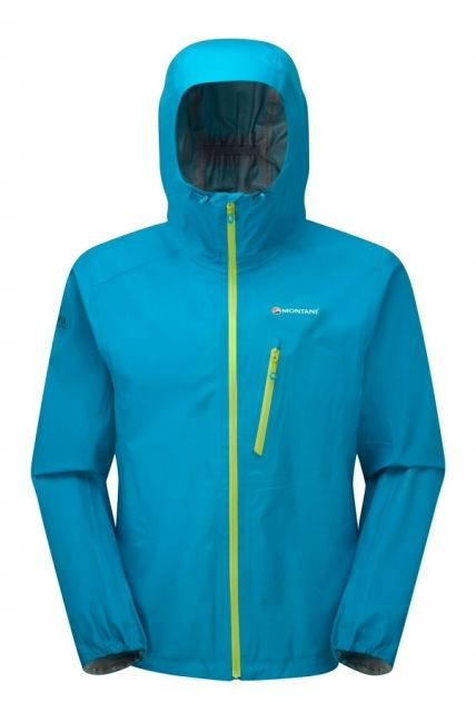 Montane Spine Jacket