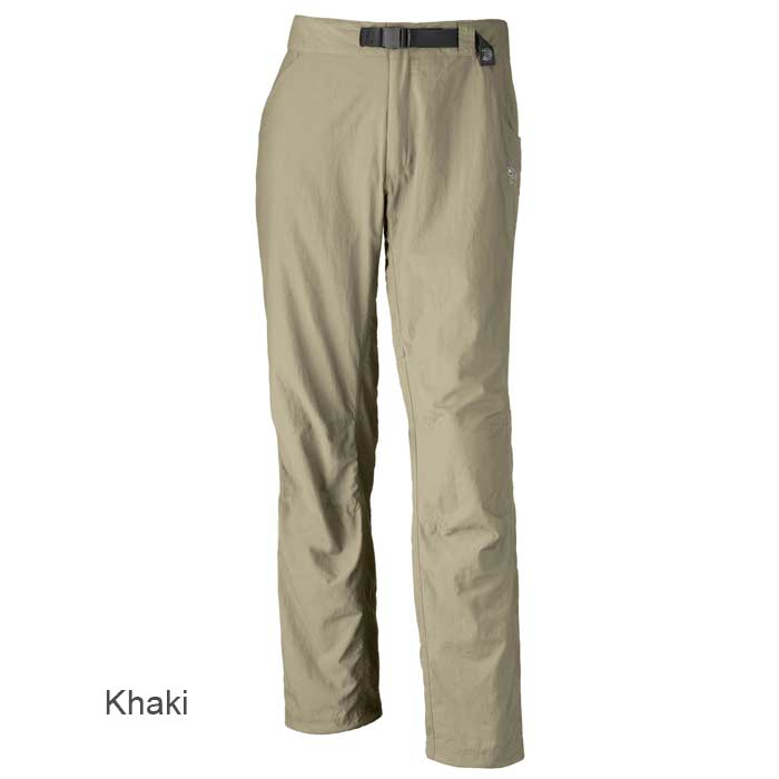 photo: Mountain Hardwear Men's Canyon Pant hiking pant