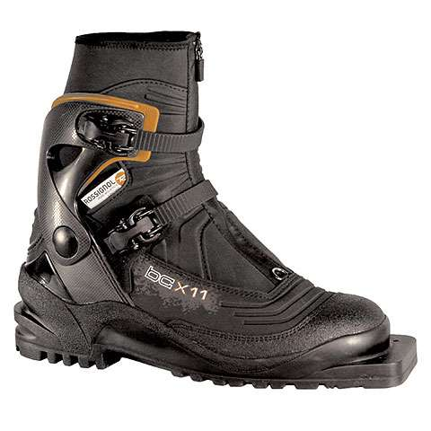 photo: Rossignol BC X-11 nordic touring boot