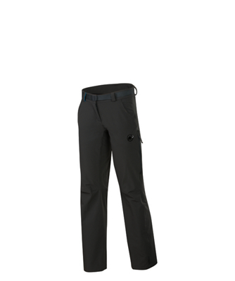 photo: Mammut Ally Pants soft shell pant