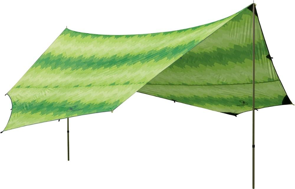 photo: Big Agnes Deep Creek Tarp tarp/shelter