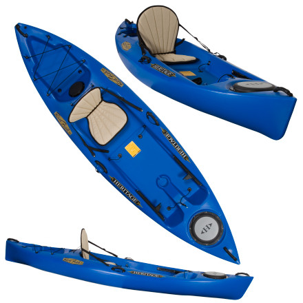 Heritage Kayaks Redfish 10
