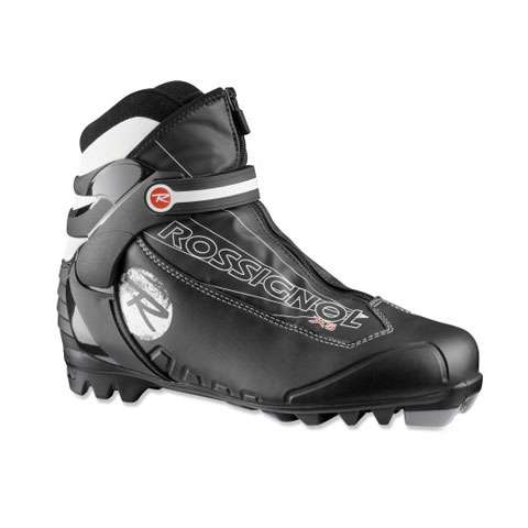 photo: Rossignol X-5 nordic touring boot