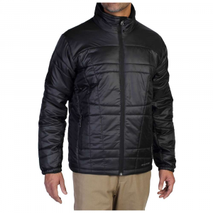 photo: ExOfficio Men's Storm Logic Jacket synthetic insulated jacket