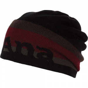 photo: prAna Logo Beanie winter hat