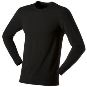 photo: Polarmax Men's 4-Way Stretch Crew base layer top