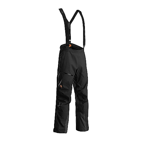 photo: Fjallraven Eco-Tour Trousers waterproof pant