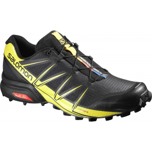 photo: Salomon Speedcross Pro trail running shoe