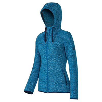 Mammut Kira Tour ML Hooded Jacket