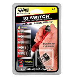 Nite Ize IQ Switch