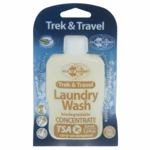 Sea to Summit Trek & Travel Laundry Wash