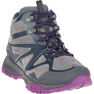 Merrell Capra Bolt Leather Mid Waterproof