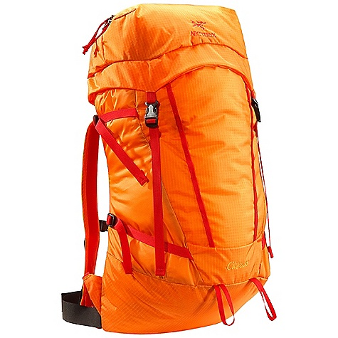 photo: Arc'teryx Cierzo 35 overnight pack (2,000 - 2,999 cu in)