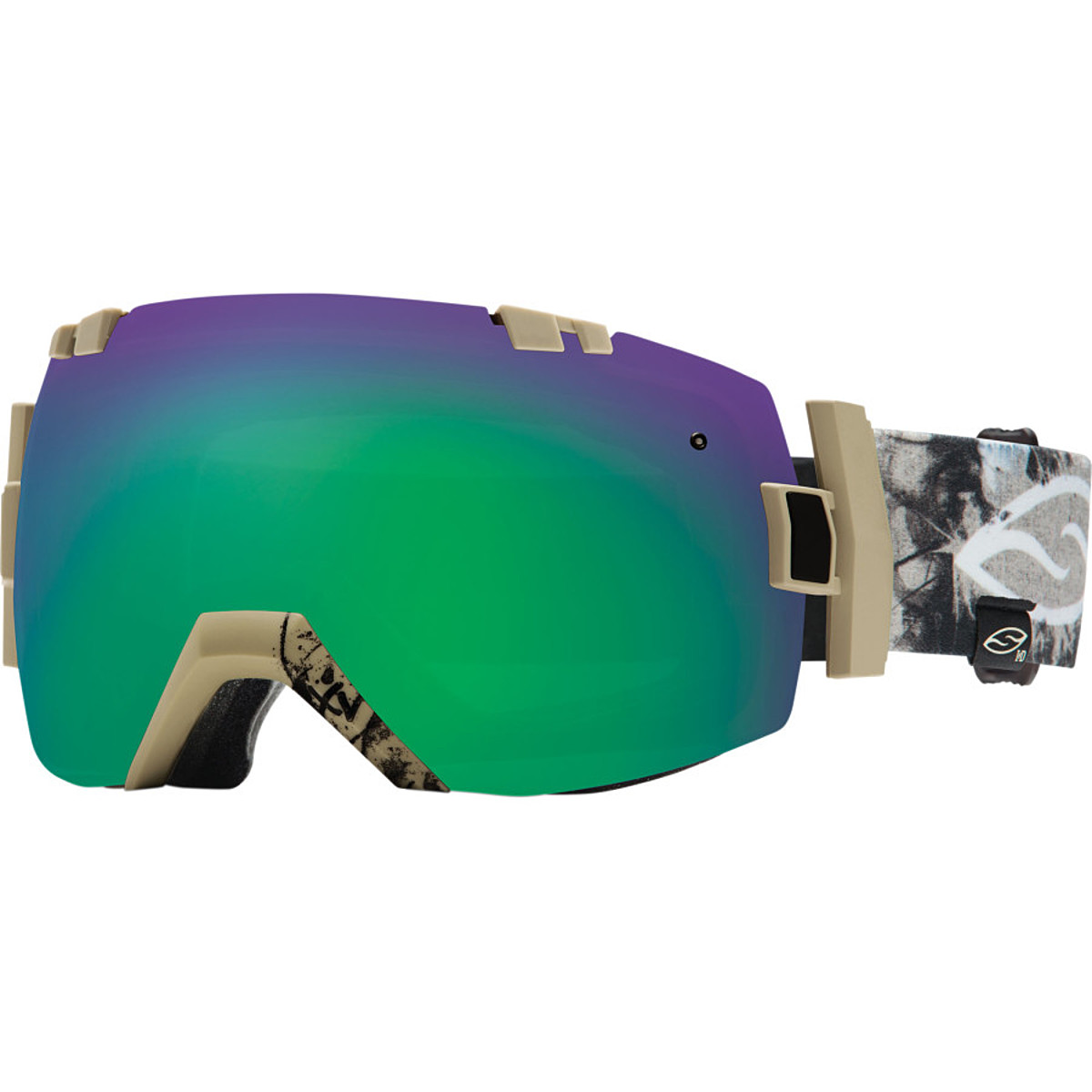 Smith Xavier Signature IOX Goggles