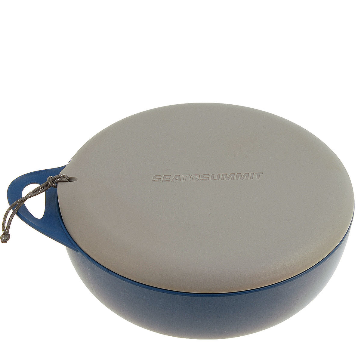 photo: Sea to Summit Delta Bowl with Lid plate/bowl