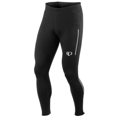 photo: Pearl Izumi Men's Infinity Tight performance pant/tight