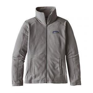photo: Patagonia Micro D-Luxe fleece jacket