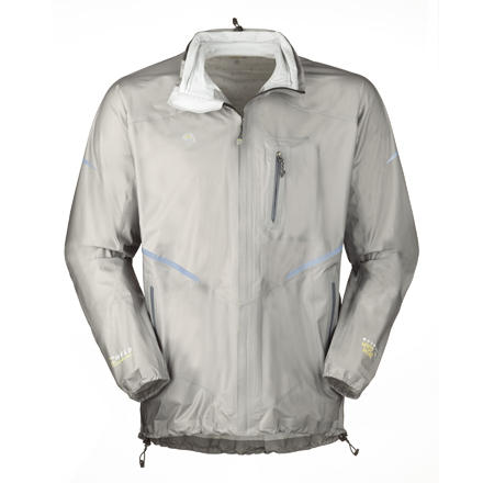 photo: Mountain Hardwear Stimulus Jacket waterproof jacket
