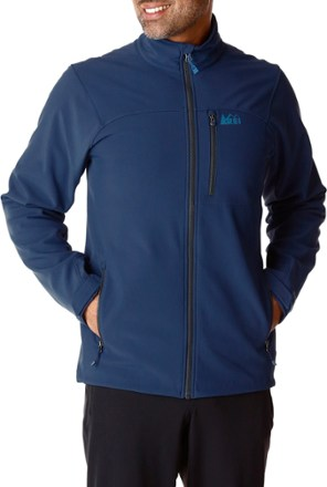 REI Meta One Soft-Shell Jacket
