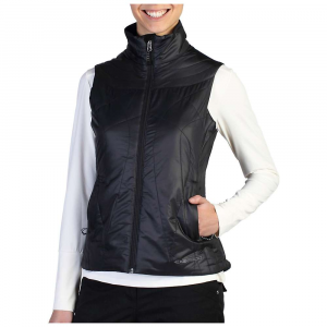 photo: ExOfficio Women's Storm Logic Vest synthetic insulated vest