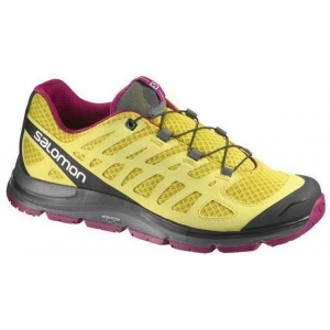 photo: Salomon Women's Synapse trail shoe