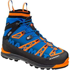 photo: Mammut Nordwand Light Mid GTX mountaineering boot