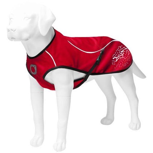 photo: Stunt Puppy  Sub Woofer dog coat/vest
