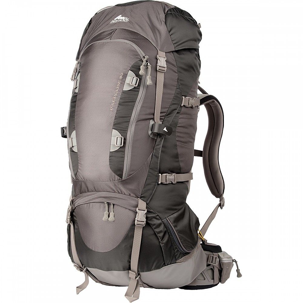 photo: Gregory Palisade 80 expedition pack (70l+)