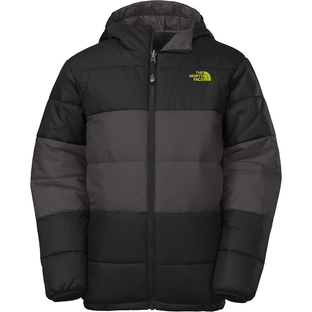 The North Face Reversible JW Jacket