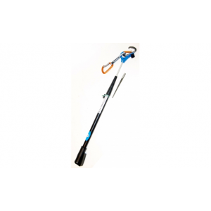 photo: Trango BetaStick: Compact climbing accessory