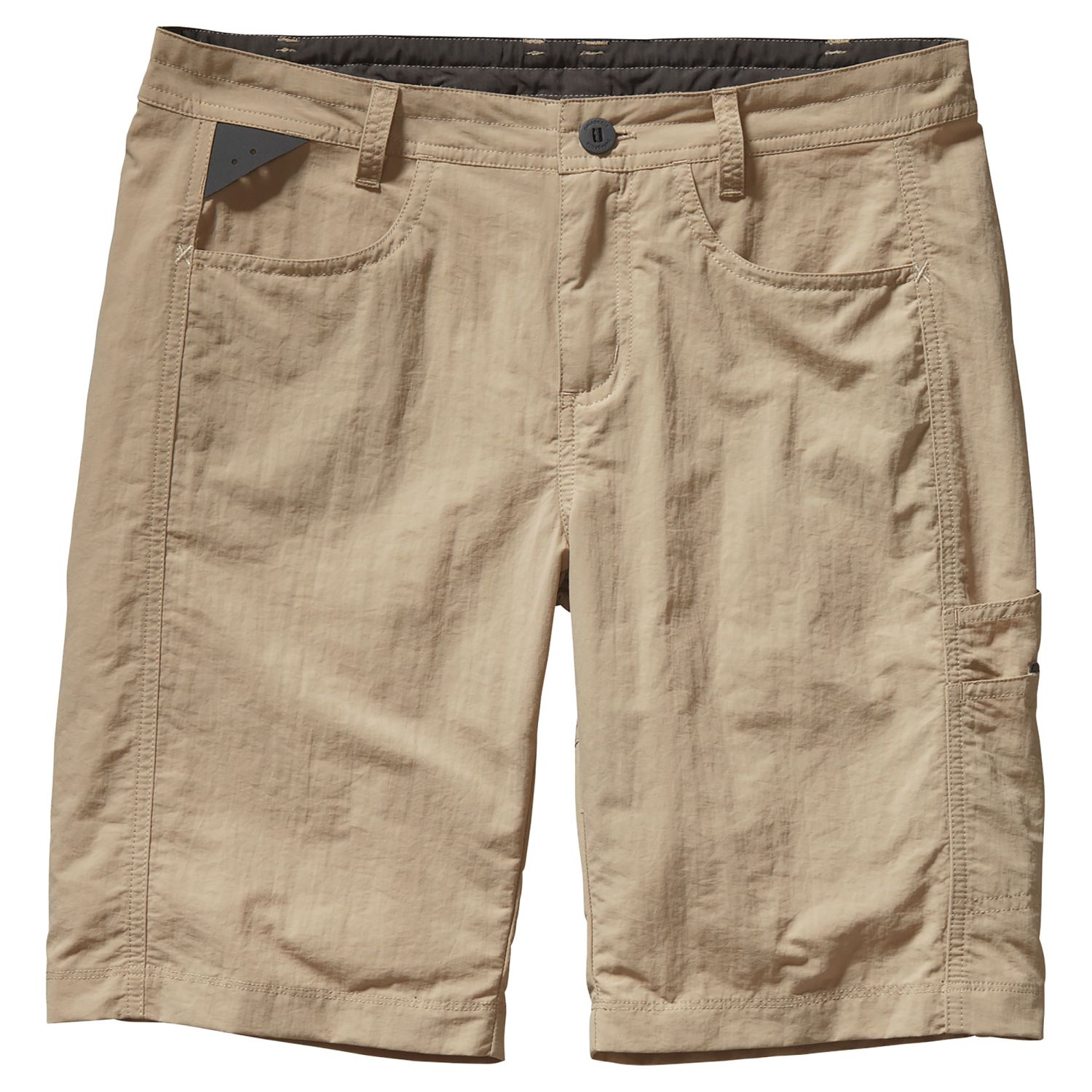 photo: Patagonia Away From Home Shorts hiking short