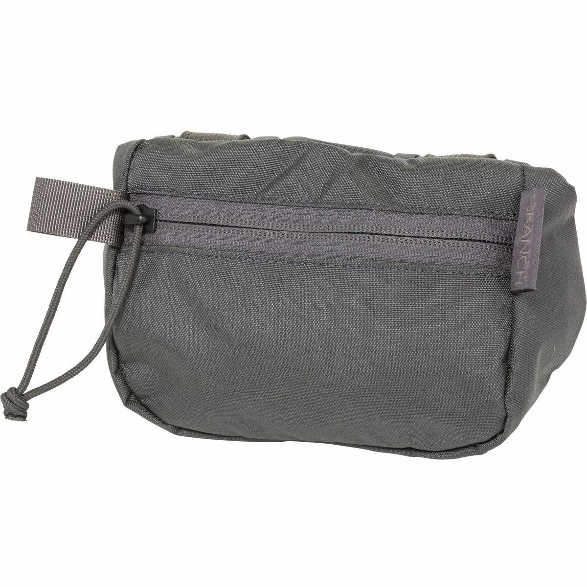 photo: Mystery Ranch Forager Pocket pack pocket