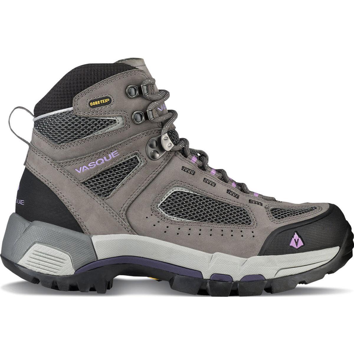 photo: Vasque Women's Breeze 2.0 Mid GTX hiking boot