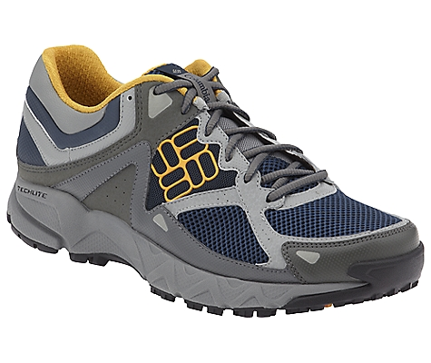 photo: Columbia Ravenous Stability II trail running shoe