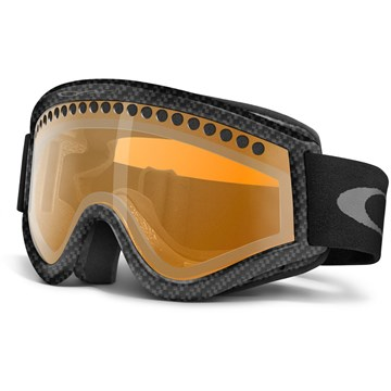 photo: Oakley L Frame goggle