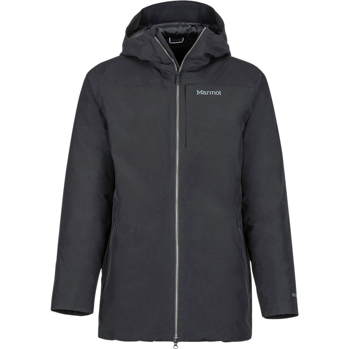 photo: Marmot Oslo Jacket down insulated jacket