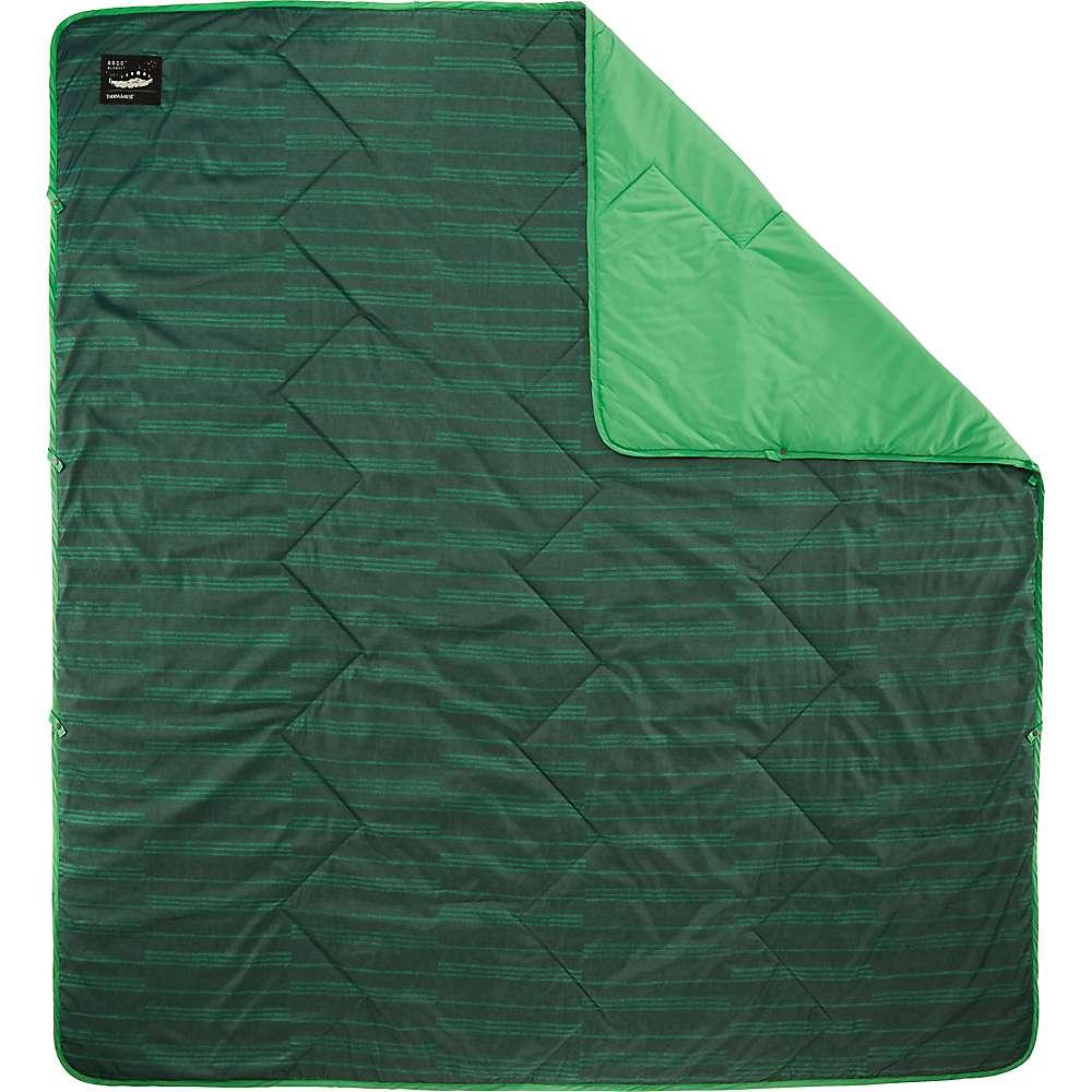 photo: Therm-a-Rest Argo Blanket top quilt