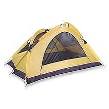 photo: Dana Design Big Joe three-season tent