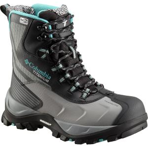Columbia Powderhouse Titanium Outdry Winter Boot