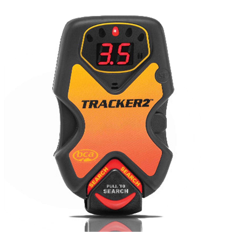 photo: Backcountry Access Tracker 2 avalanche beacon