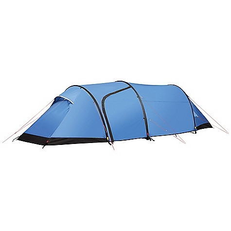 photo: Fjallraven Akka Endurance 3 four-season tent