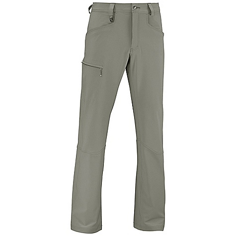 photo: Salomon Mountain Pant hiking pant