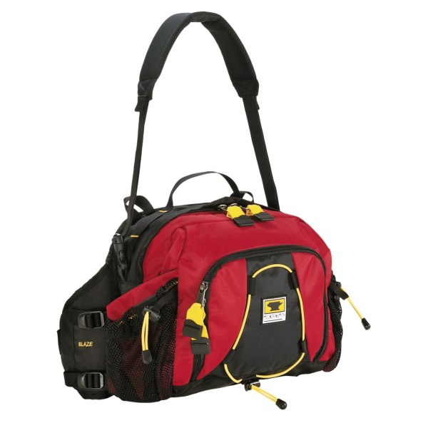 photo: Mountainsmith Blaze II lumbar/hip pack