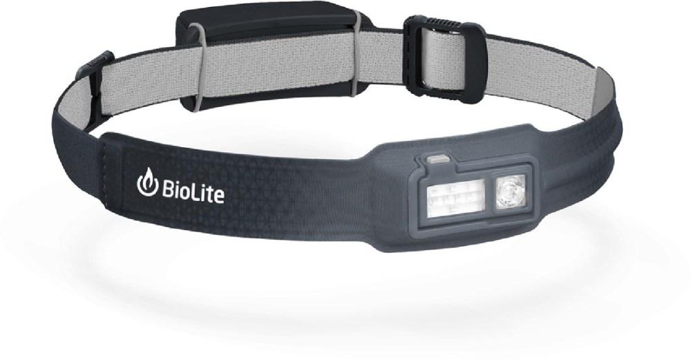 photo: BioLite Headlamp 330 headlamp