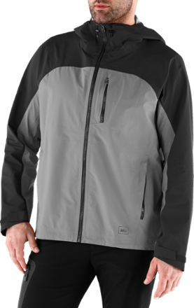 photo: REI Kimtah Jacket waterproof jacket