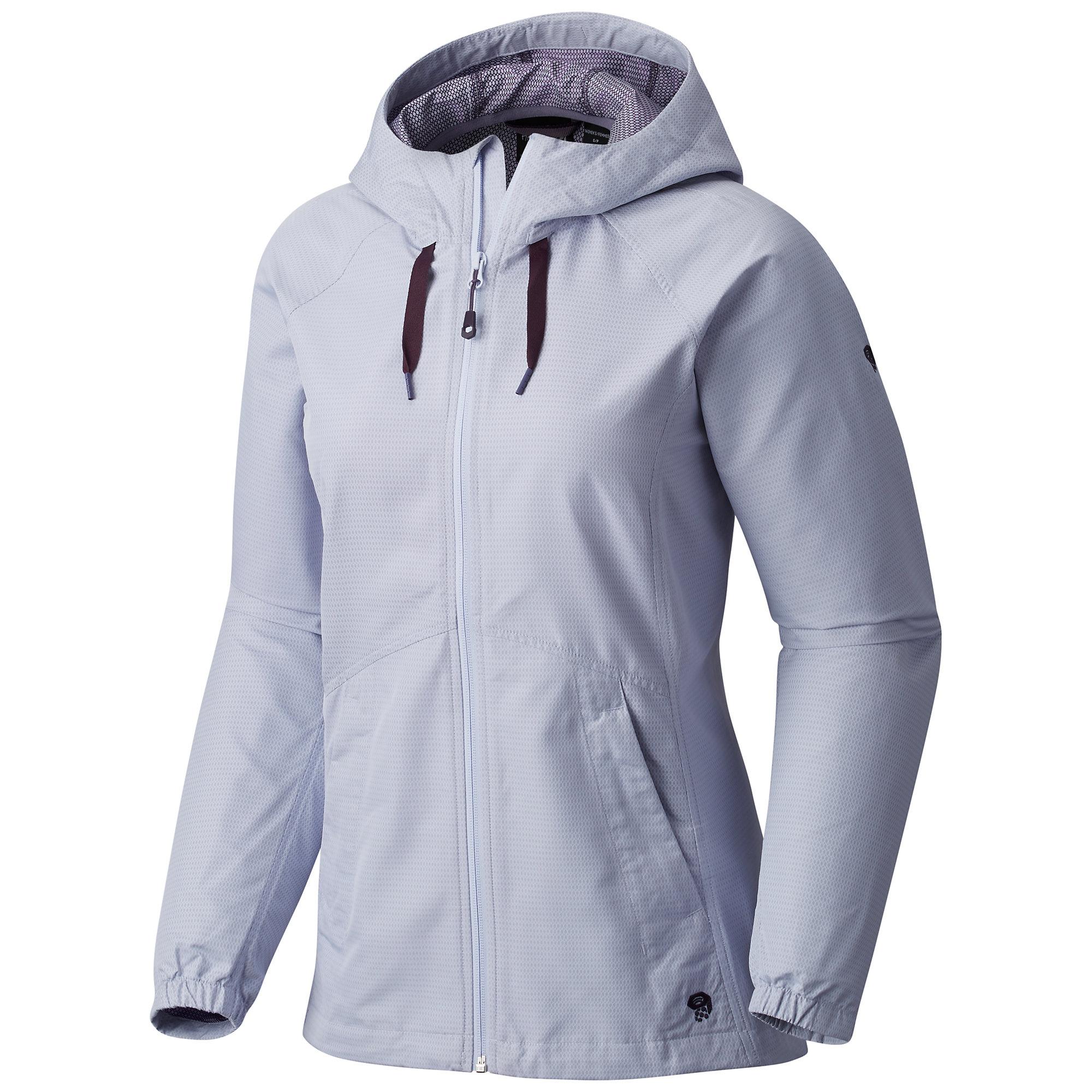 Mountain Hardwear Wind Activa Jacket