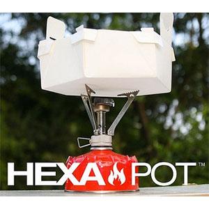 Energia Hexa-Pot